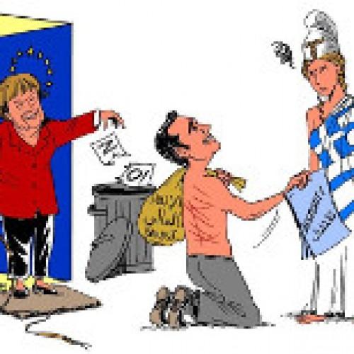 Grecia: una umiliante capitolazione che non funzionerà
