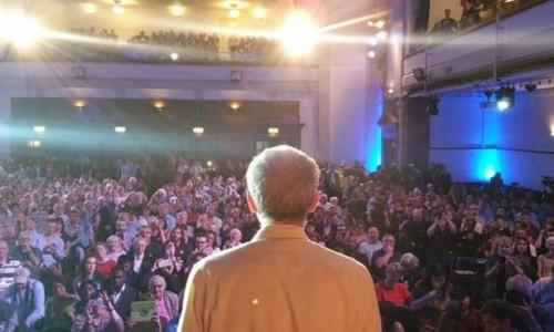 Inghilterra, dal sostegno a Jeremy Corbyn nasce un nuovo movimento politico