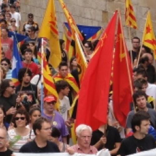 Alcune note sulle elezioni catalane
