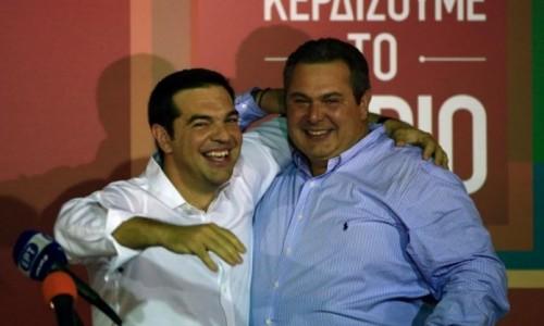 Lezioni dalla Grecia