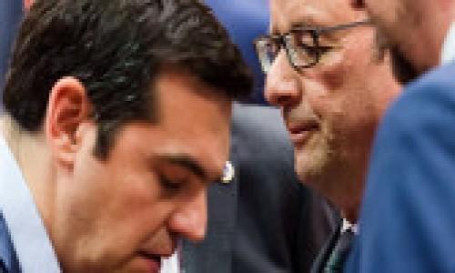 Grecia – La vendetta del Capitale