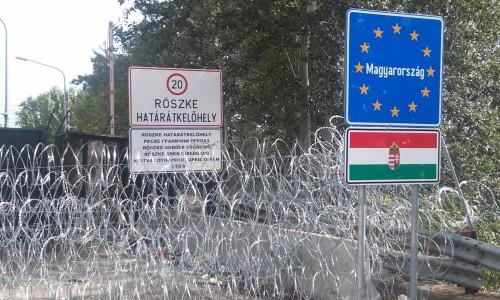 La lotta dei rifugiati e la solidarietà della classe operaia alle porte dell'Europa – 3 giorni a Horgos