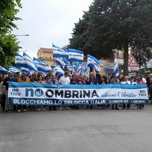 No Ombrina: lotta o compromesso al ribasso?