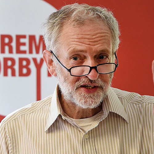 La rivoluzione di Corbyn – Qual'è il suo significato e dove sta andando?