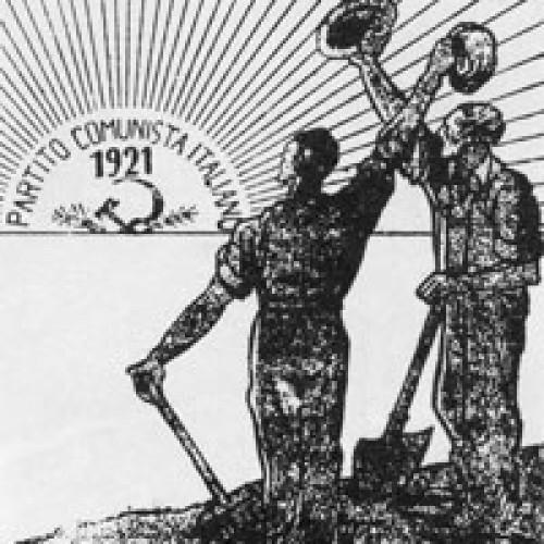 A 95 anni dalla nascita del Partito Comunista d'Italia