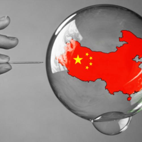 """La Cina e l'economia mondiale nel 2016: """"Vendere tutto!"""""""