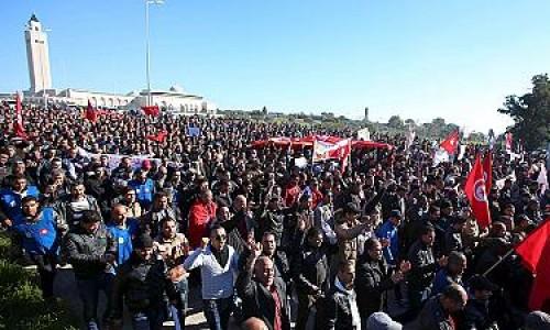 """Vento di """"primavera"""" in Tunisia?"""