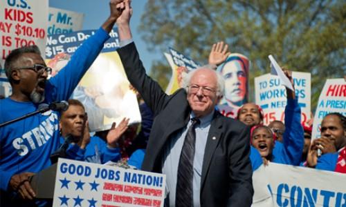 Riformismo, rivoluzione e la crisi del capitalismo Usa