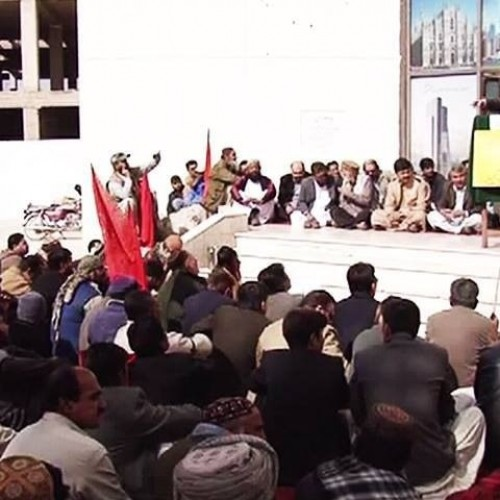 Solidarietà con la lotta dei lavoratori delle Aerolinee pakistane (Pia)!
