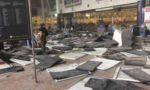 Gli attentati terroristici di Bruxelles – A cosa condurranno?