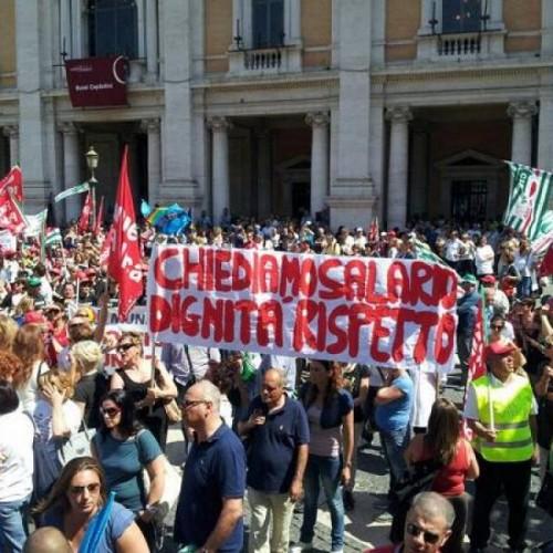 Elezioni a Roma: la sinistra che non c'è e quella che bisogna costruire