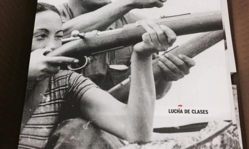 Rivoluzione e controrivoluzione in Spagna , di Felix Morrow