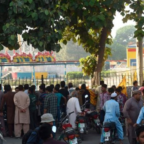 Pakistan – Quando il terrorismo diventa una risorsa strategica!
