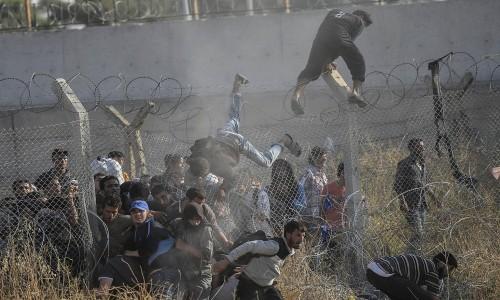 Unione Europea – Turchia: l'accordo della vergogna