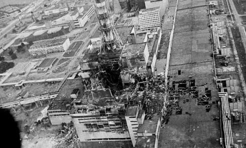 A 30 anni da Chernobyl – Energia nucleare: guadagni per pochi e gravi rischi per tutti