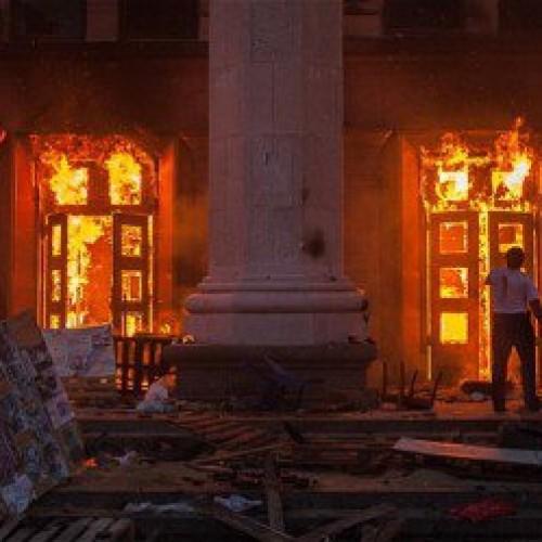 Il massacro di Odessa – Noi non dimentichiamo!