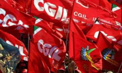 Rilanciamo la battaglia di opposizione in Cgil!
