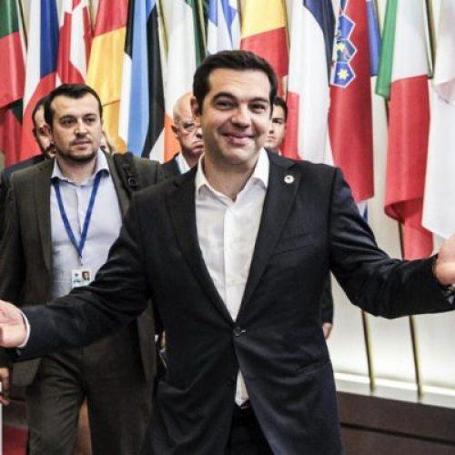 Grecia – La troika comanda, Tsipras  ubbidisce (ancora una volta)