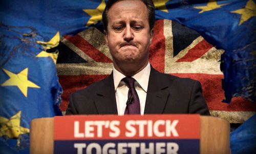 Il voto per la Brexit scatena onde d'urto nelle istituzioni europee
