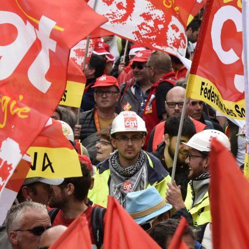 Francia – Quali lezioni dal movimento contro la riforma del lavoro?