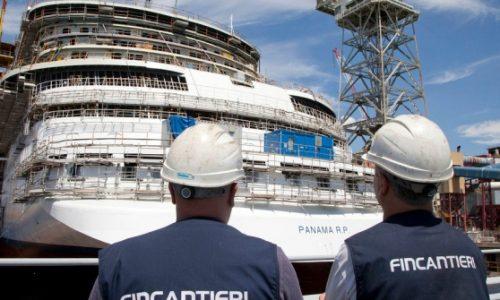 Referendum Fincantieri: i lavoratori puniscono le scelte della Fiom