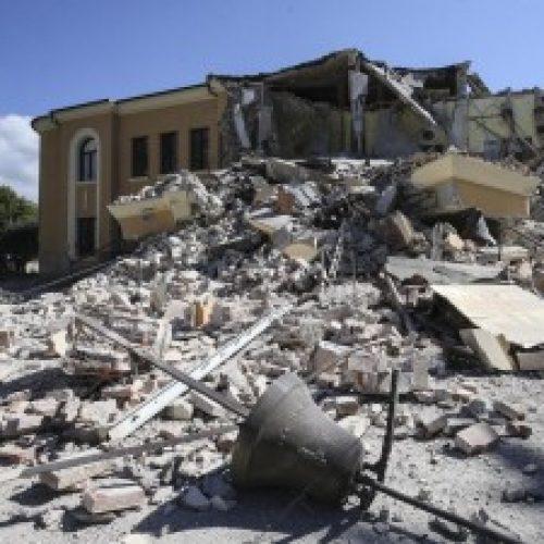 Terremoto nel Centro Italia – Basta lacrime di coccodrillo!