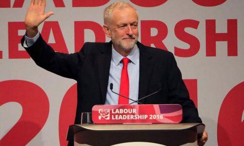 Corbyn vince le primarie, il genio è uscito dalla bottiglia