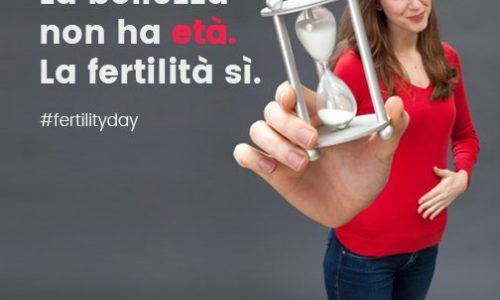 Fertility Day – Le offese e le provocazioni del governo contro la donna