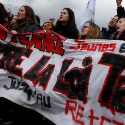 Crisi e lotta di classe – Prospettive mondiali 2016