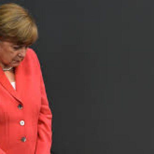 Elezioni in Germania  – Tempi duri per la Merkel
