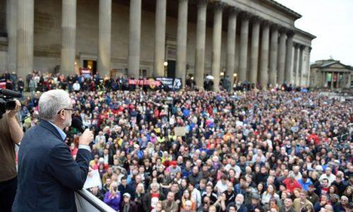 Gran Bretagna: è guerra civile nel partito laburista