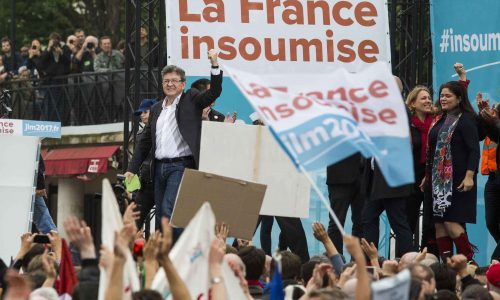 Il PCF e le elezioni presidenziali francesi del 2017