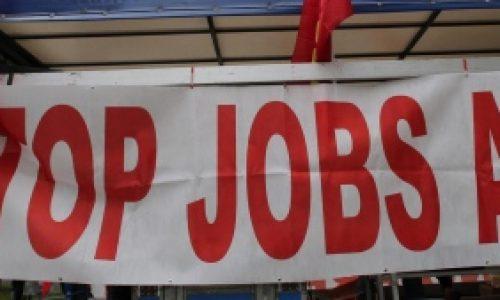 Jobs Act – A fare festa sono sempre i soliti