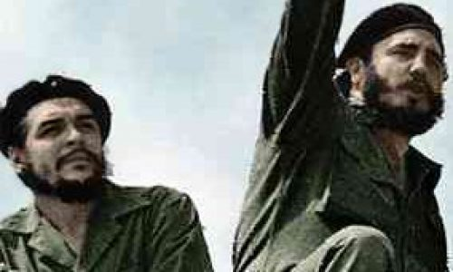 Fidel Castro è morto – La rivoluzione cubana deve vivere!