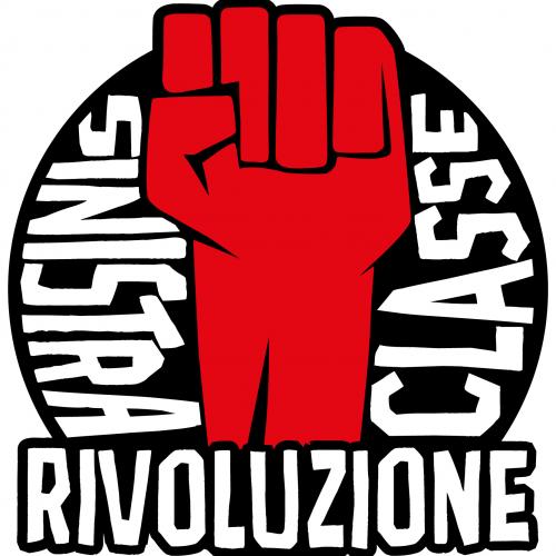 Sinistra classe rivoluzione di fronte alle elezioni