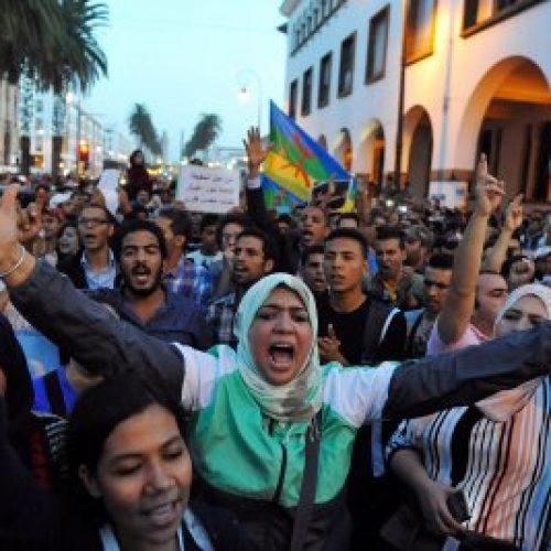 """""""Benvenuti in Marocco, qui trituriamo la gente!"""""""