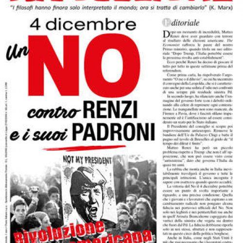 Rivoluzione n°25