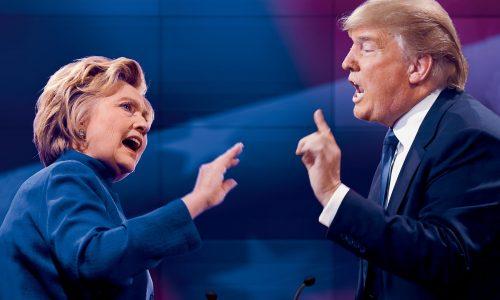 8 novembre, Trump vs. Clinton – La crisi politica negli Usa