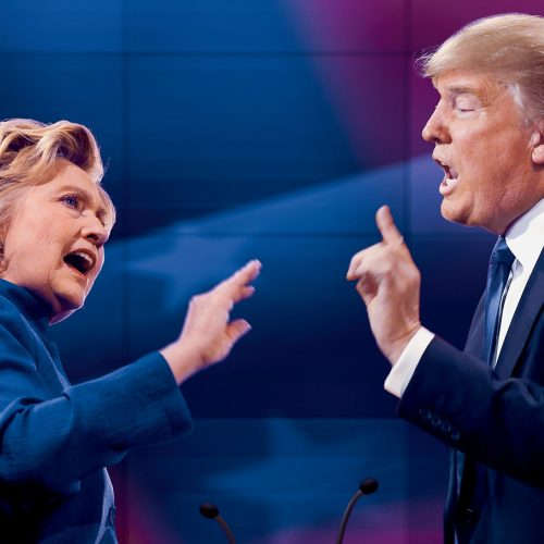 8 novembre, Trump vs. Clinton – La crisi politica negli Usa