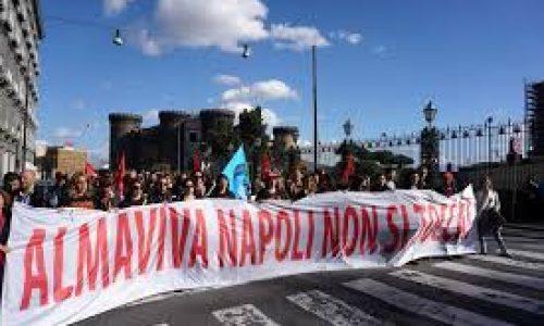 Almaviva Napoli: persa una battaglia non la guerra