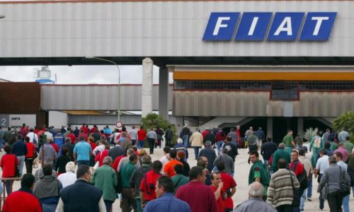 Trasferimenti a Cassino, per i lavoratori Fca non c'è mai pace
