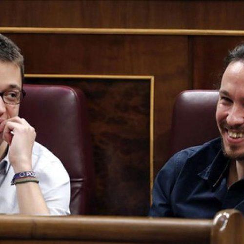 Podemos – Le differenze tra Errejon e Iglesias, un riflesso della lotta di classe