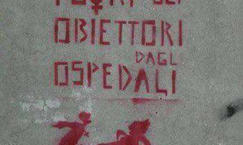 San Camillo di Roma – Sì al concorso, no all'obiezione di coscienza