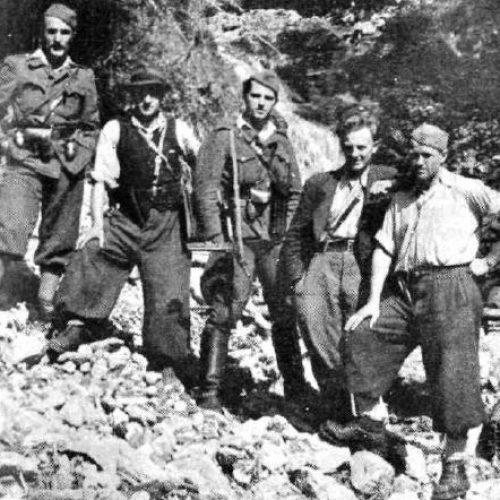 Le foibe e la lotta partigiana: la vera storia