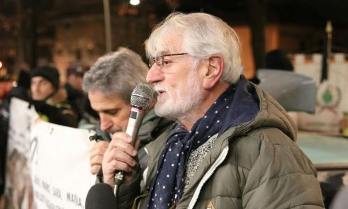 Strage di Viareggio – Intervista a Riccardo Antonini