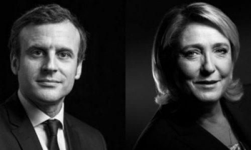Francia: La reazionaria e il banchiere al secondo turno –  Mobilitiamoci per fermarli nelle piazze e alle elezioni politiche!