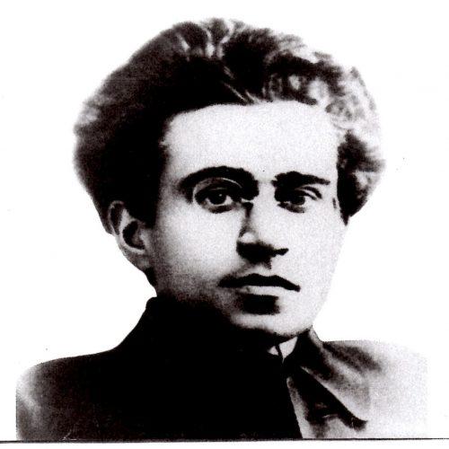 Un grande militante è morto… Gramsci