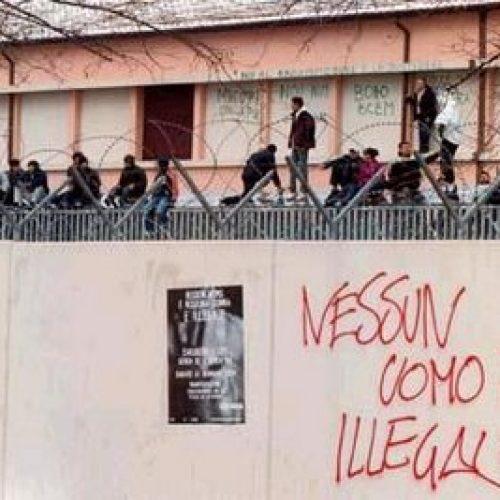 Decreto Minniti-Orlando: la logica reazionaria del Pd contro i migranti