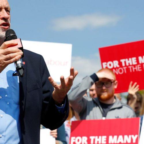 Corbyn è il vero vincitore – La classe dominante davanti a un futuro caotico