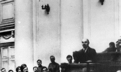 Le Tesi di aprile – I compiti del proletariato nella nostra rivoluzione